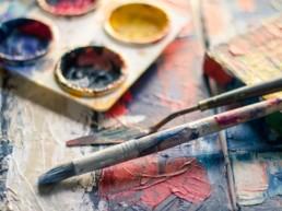 oil paint course